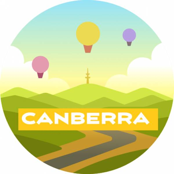 Canberra, study in Australia's capital!