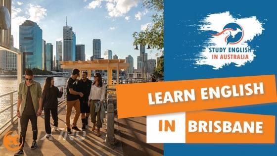 EC English Brisbane