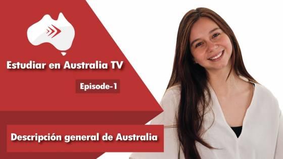 Ep 1 Descripción general de Australia